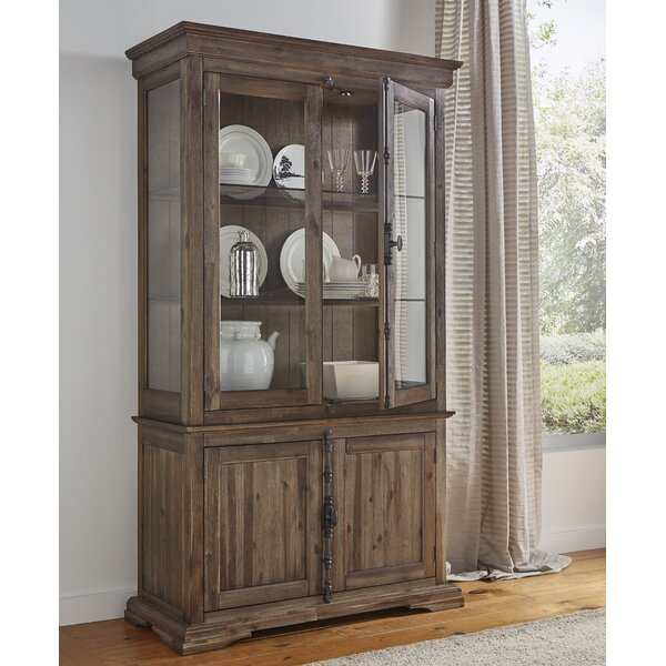 Stotts China Cabinet by Laurel Foundry Modern Farmhouse