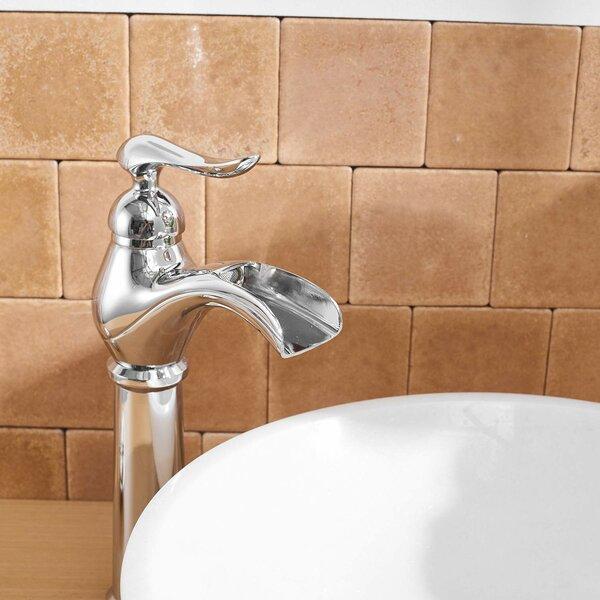 Lavatory Vessel Sink Bathroom Faucet