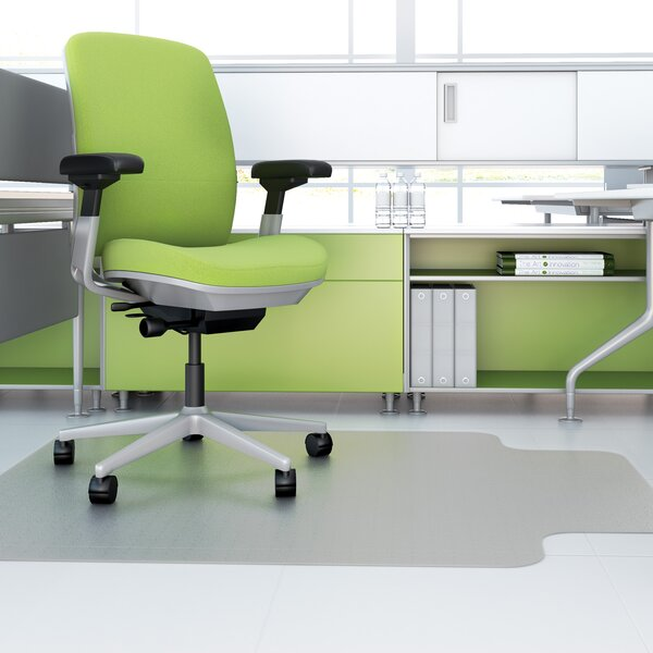 EnvironMat™ Hard Floor Chair Mat by Deflect-O