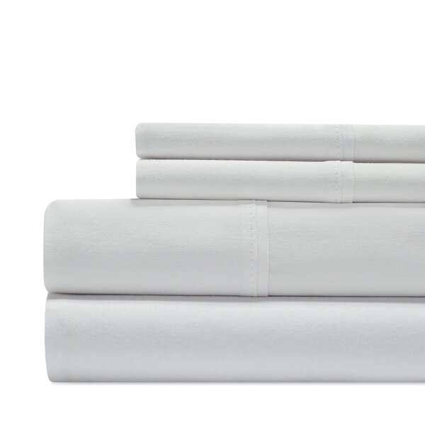 Decker Luxury 1000 Thread Count Sheet Set by Ophelia & Co.