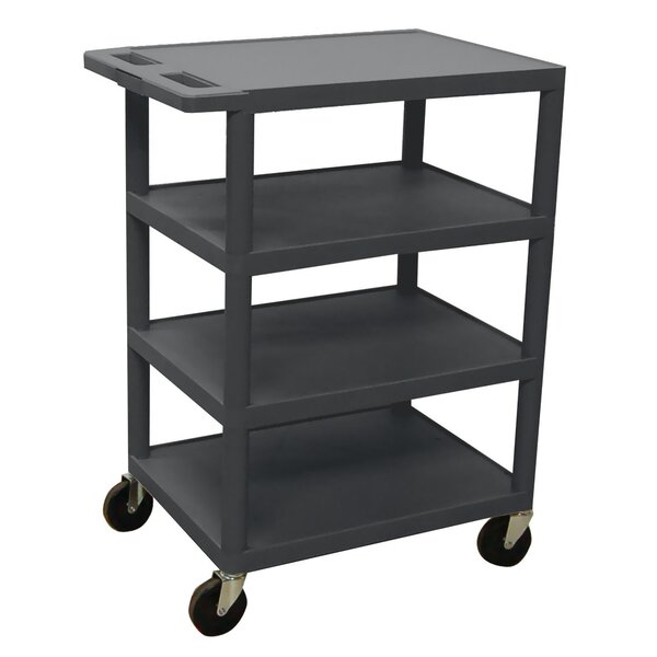 Banquet Utility Cart by Luxor