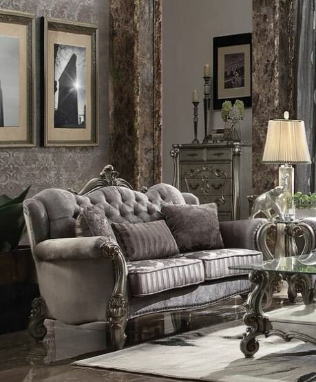 Discover Luxurious Bermuda Loveseat by Astoria Grand by Astoria Grand