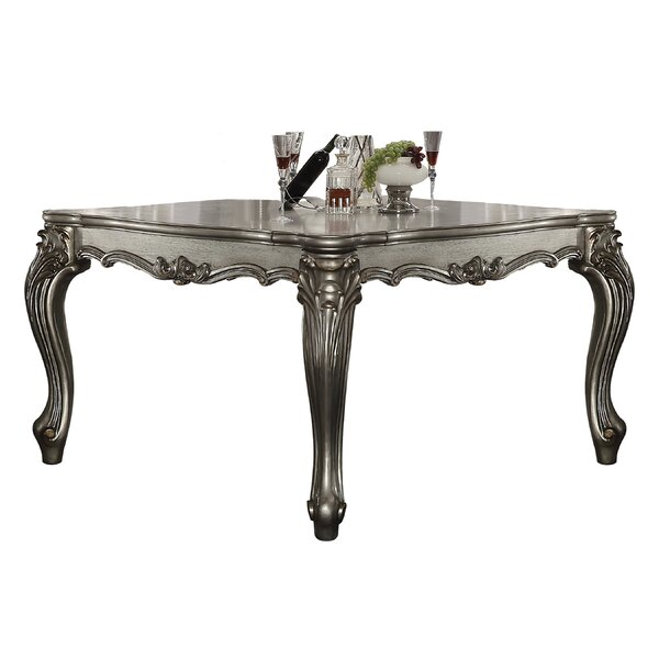 Welton Dining Table by Astoria Grand Astoria Grand