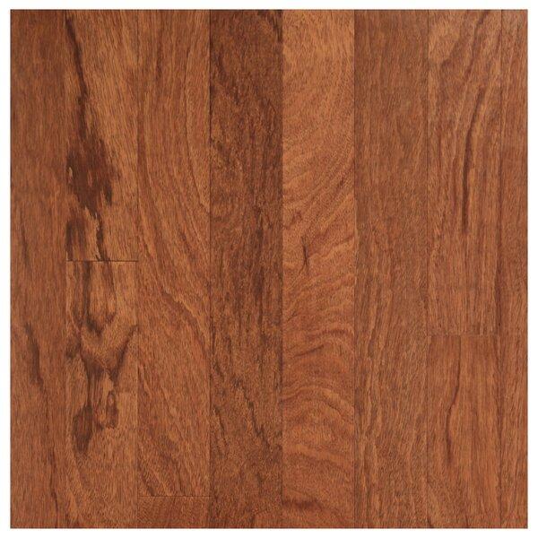 3 Engineered Bubinga Hardwood Flooring in Natural by Easoon USA