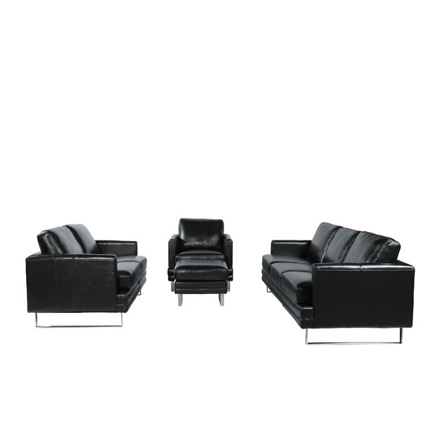 Love Configurable Living Room Set by Orren Ellis