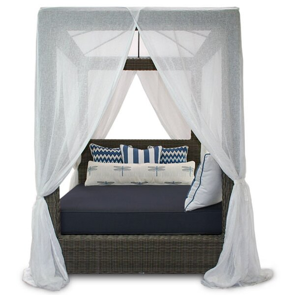 Palisades Canopy Daybed by Patio Heaven Patio Heaven