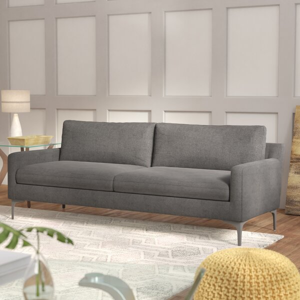 New Trendy Chelsea Sofa by Modern Rustic Interiors by Modern Rustic Interiors
