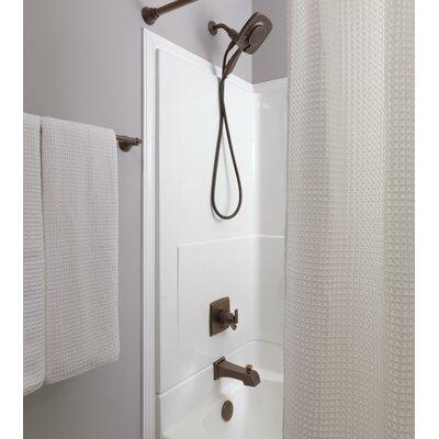 Delta Shower Faucet Tub Trim Kit Shower Bronze Faucets