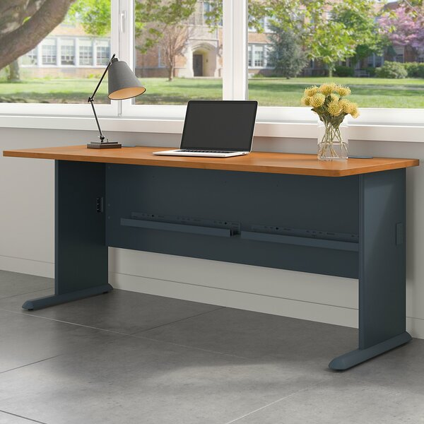 Series A 72W Desk by Bush Business Furniture