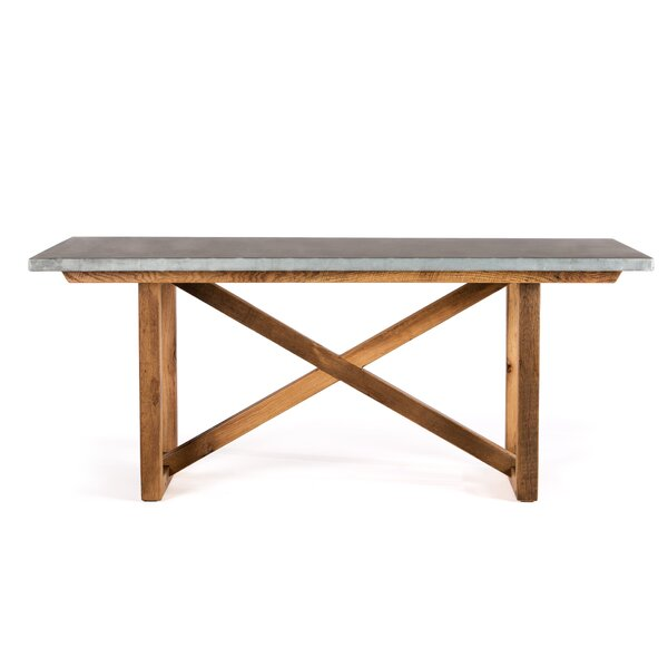 Schulman Dining Table by Gracie Oaks Gracie Oaks