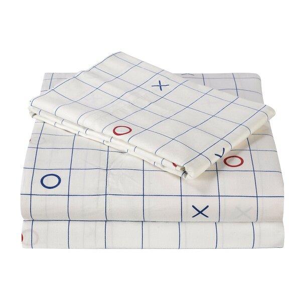 Yo Cotton Sheet Set by Morgan Home