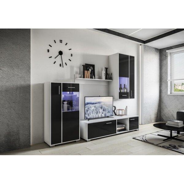Dacia Entertainment Center For TVs Up To 99