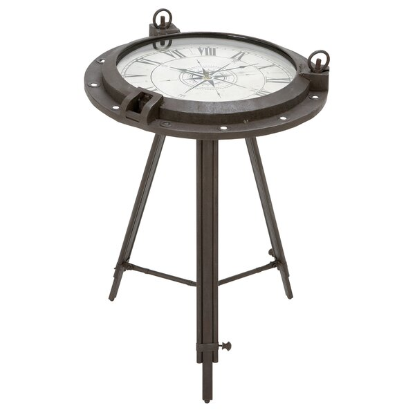 Urban End Table by EC World Imports
