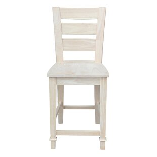 Willits Double Mountain 24 Bar Stool