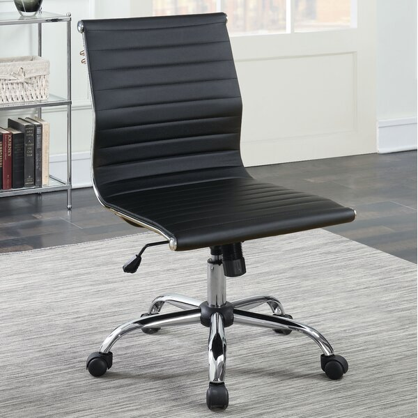 Seddon Contemporary Office Chair by Wrought Studio