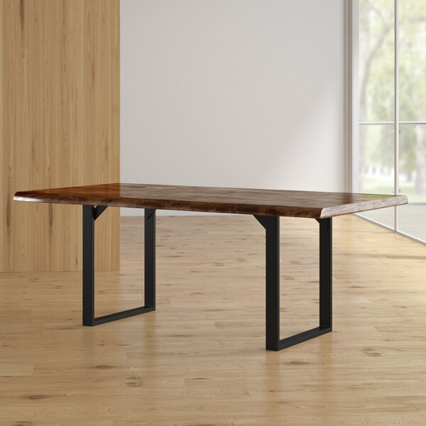 Garr Dining Table by Mercury Row