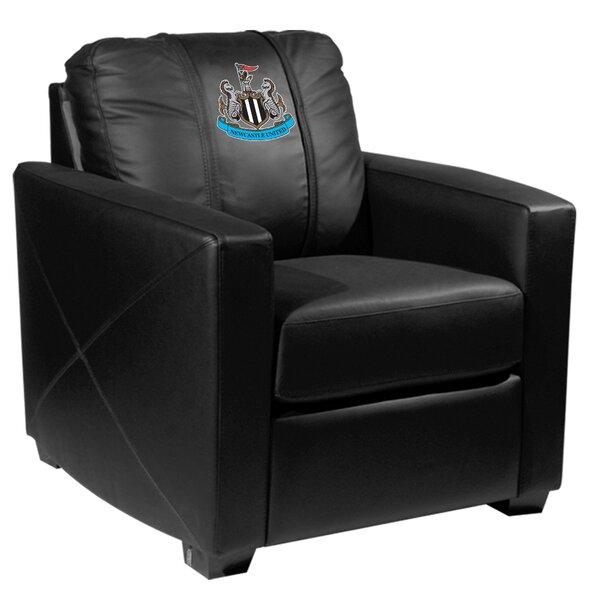 Newcastle Club Chair by Dreamseat