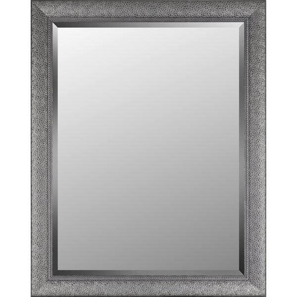 Shell Plastic Accent Mirror by Mirrorize.ca