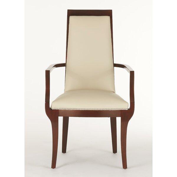 Elegant Deco Armchair by Global Views Global Views