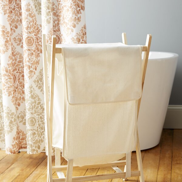 Folding Laundry Hamper by Honey Can Do