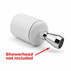 Shower-Soft Inline Shower Filter by OmniF..