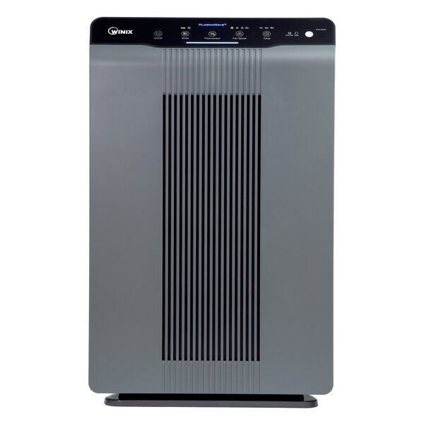 PlasmaWave Room True HEPA Air Purifier by Winix