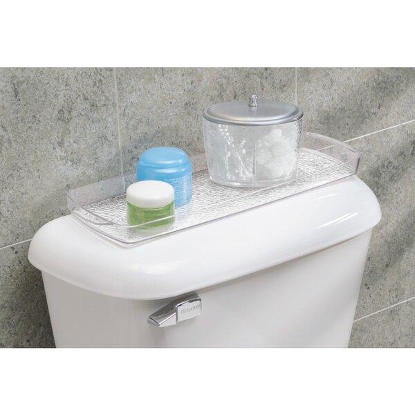 Eisenhart Bathroom Accessory Tray by Rebrilliant