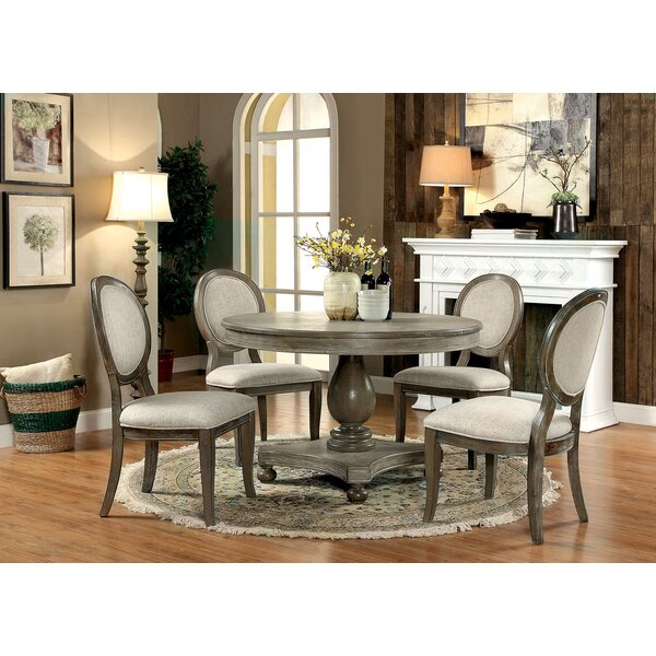 Jenifer Dining Table by One Allium Way
