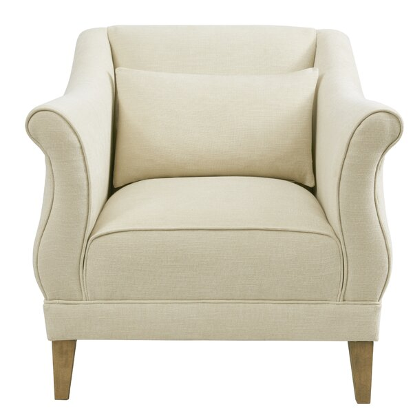 Lucy Armchair by Harbor House