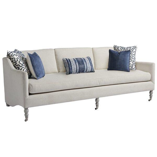 Kiawah Loveseat By Coastal Living™ By Universal Furniture