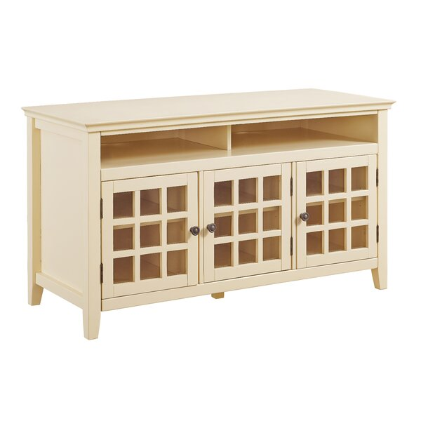 Tuftonboro TV Stand for TVs up to 48 by Breakwater Bay