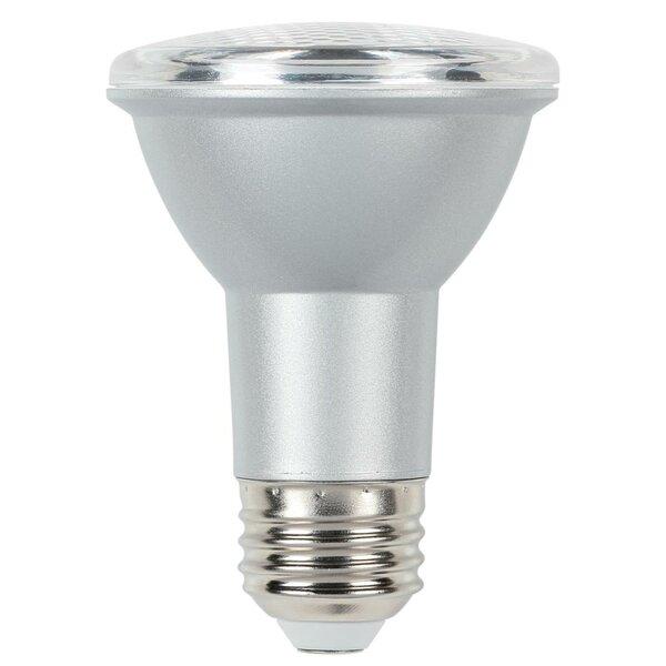 7W E26 Medium LED Light Bulb by Westinghouse Lighting