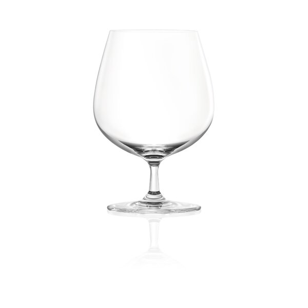 Shanghai Soul 22 oz. Crystal Snifter Glass (Set of 4) by Lucaris