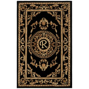 Affordable Naples Black R Area Rug By Safavieh