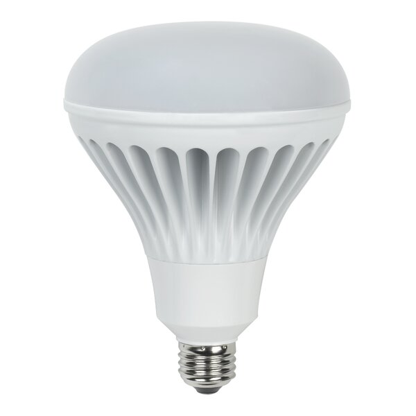 Maximus 13W (2700K) 120-Volt BR40 LED Light Bulb by Jiawei Technology