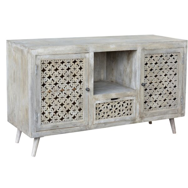 Abbotstown Cabinet TV Stand For TVs Up To 65