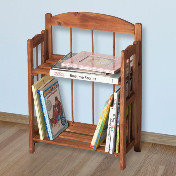 Standard Bookcase by Lavish Home