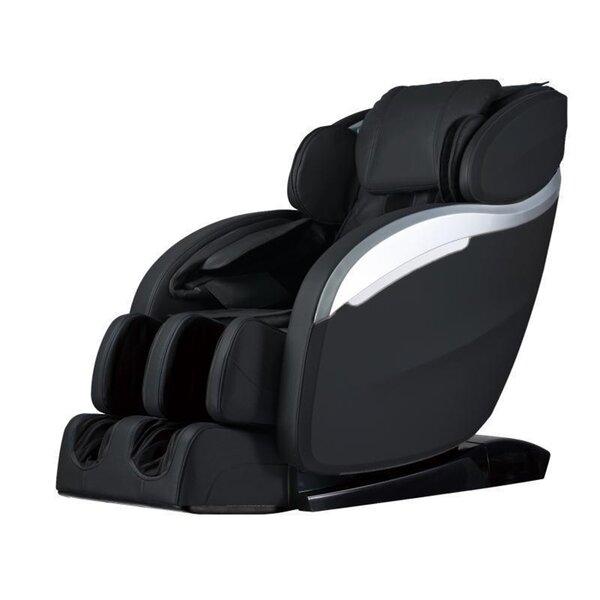 Shiatsu Reclining Full Body Massage Chair By Ebern Designs