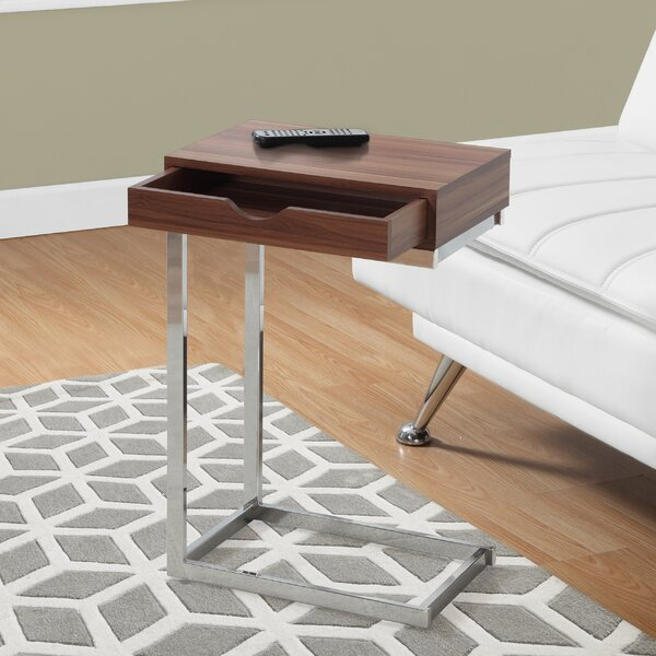 Aviara End Table By Wrought Studio
