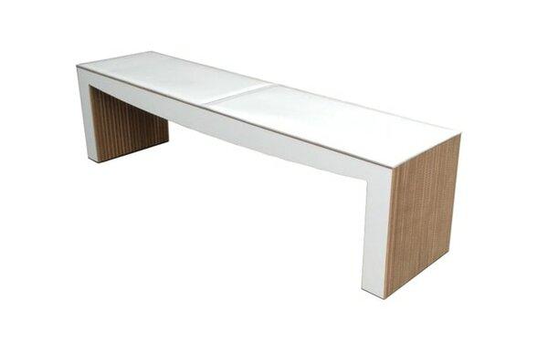 Hervey Bay Upholstered Bench by Orren Ellis