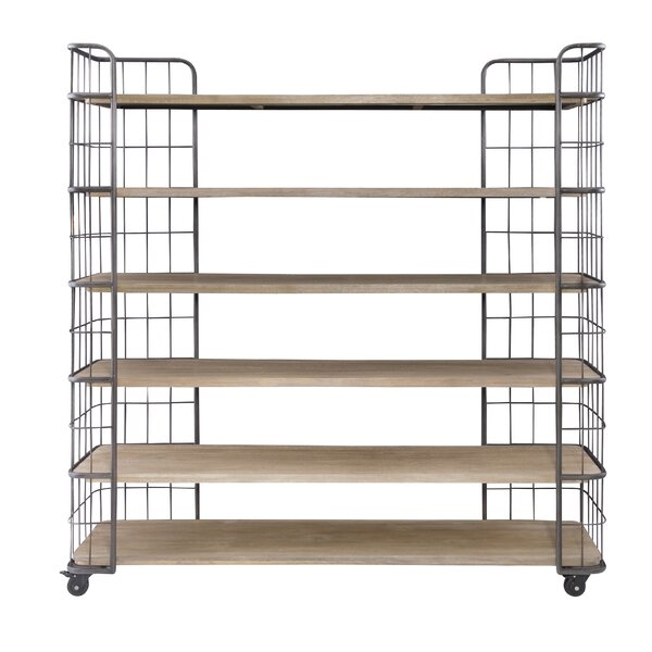 Rena Etagere Bookcase by 17 Stories
