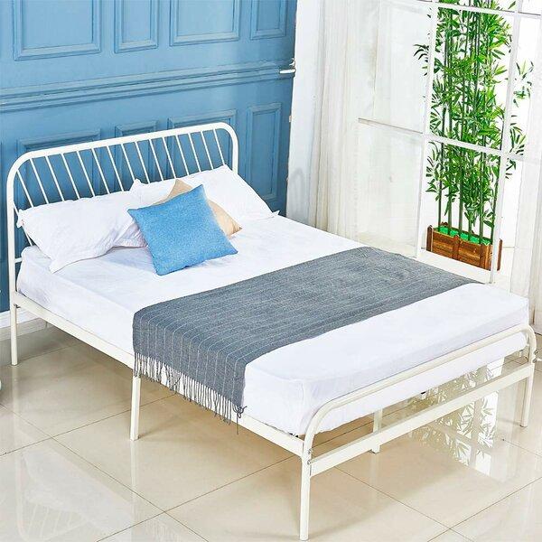 Kiester Platform Bed by Winston Porter