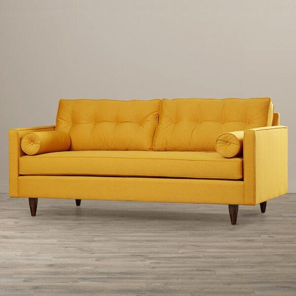 Ballintrae Sofa by Corrigan Studio