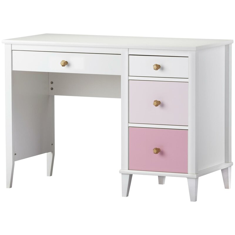 Little Seeds Monarch Hill Poppy 41 62 Quot Writing Desk