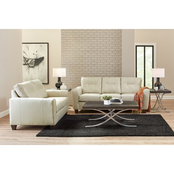 Soft Touch Configurable Living Room Set by Wrought Studio Wrought Studio