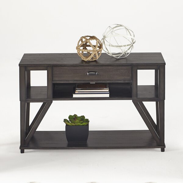 Clark Fork Console Table By August Grove