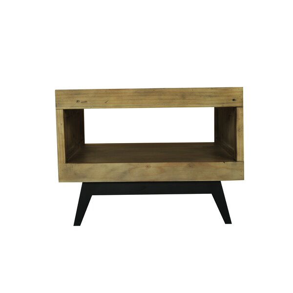 Clare End Table by Millwood Pines