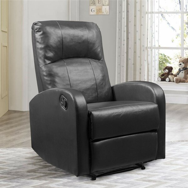 Home Theater Individual Seating [Winston Porter]