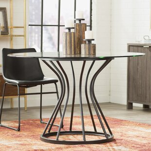 Find Okmulgee Dining Table By Trent Austin Design