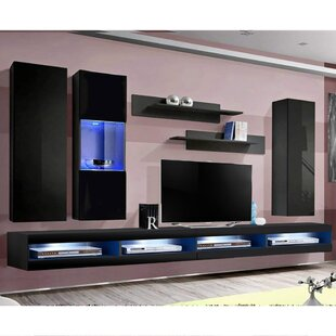 FLYEF5 Floating Entertainment Center for TVs up to 70 by Orren Ellis